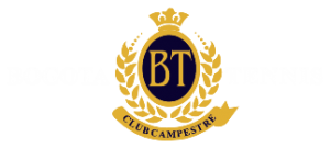 bogota tennis logo