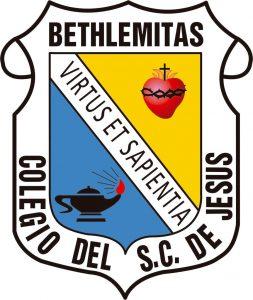 colegio bethlemitas logo