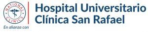 hospital san rafael logo