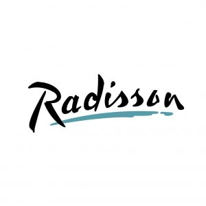 hoteles radisson logo